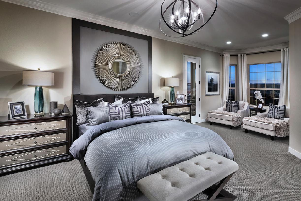 Trelease primary bedroom