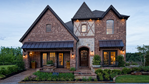 Toll Brothers - Phillips Creek Ranch Villas Photo