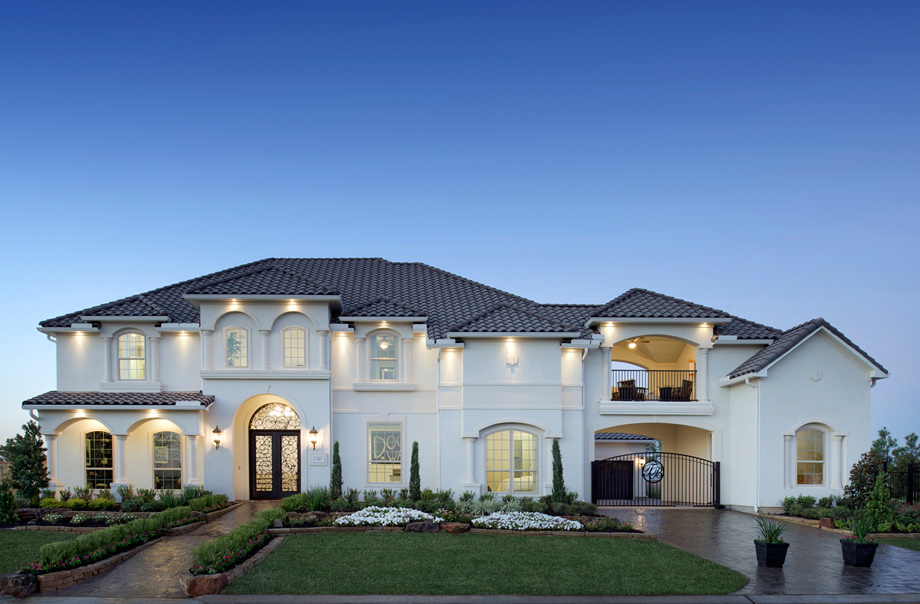 The Venticello Mediterranean - Available in Southlake Meadows