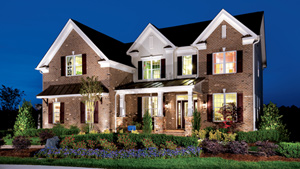 Toll Brothers - Hamlet Pointe Photo