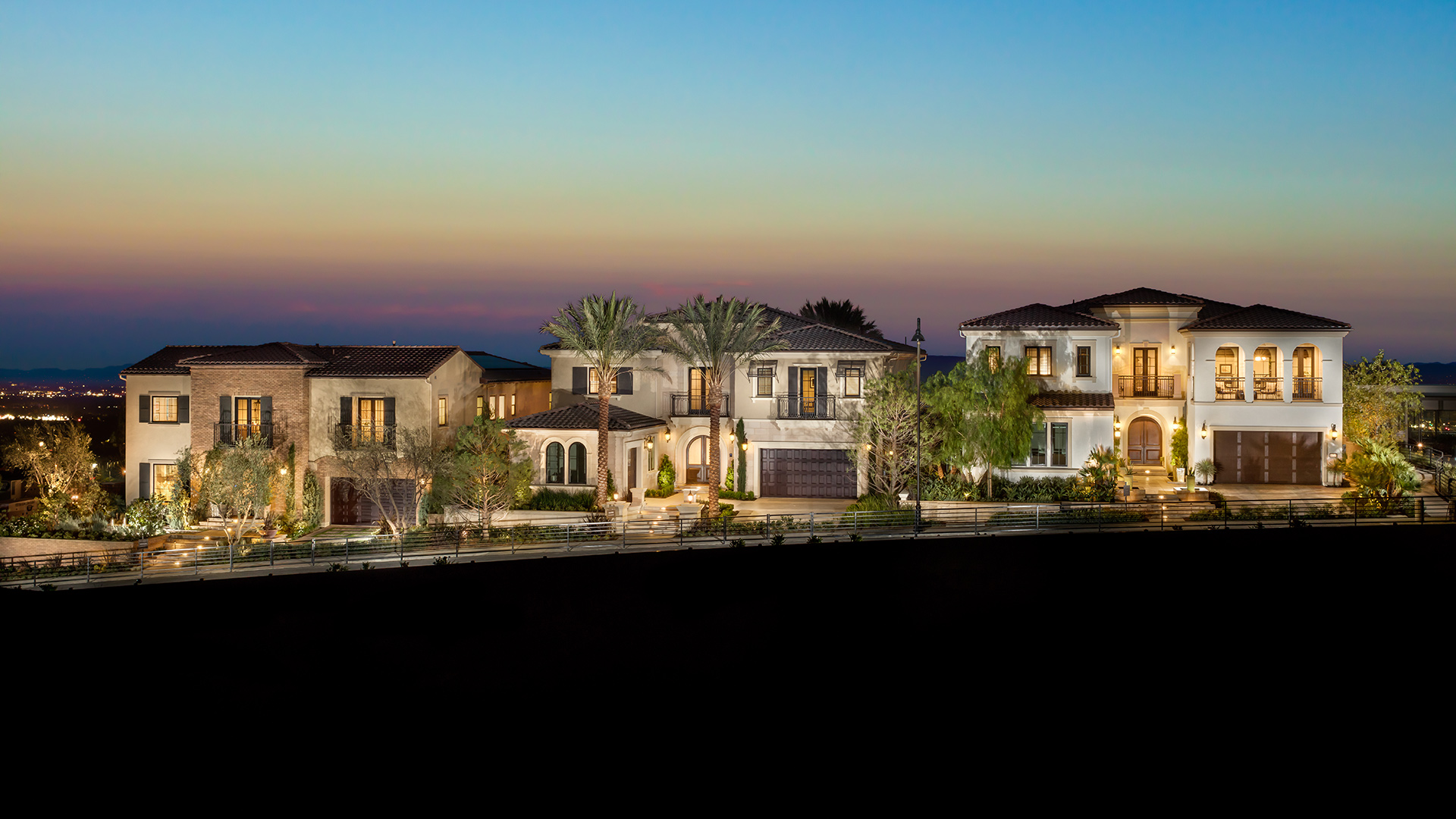 porter ranch ca new homes for sale | westcliffe at porter ranch