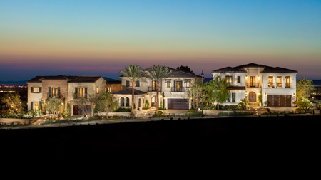 Westcliffe at Porter Ranch - Palisades Collection