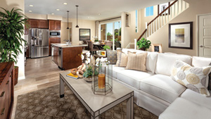 Toll Brothers - Cordova at Gale Ranch Photo