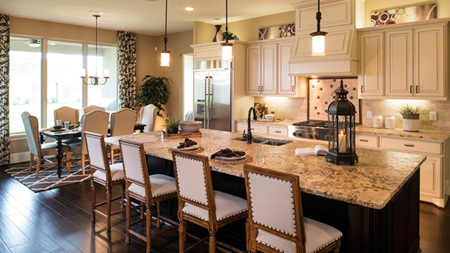 Click to visit the Sienna Plantation - Village of Sawmill Lake - Fox Bend's page