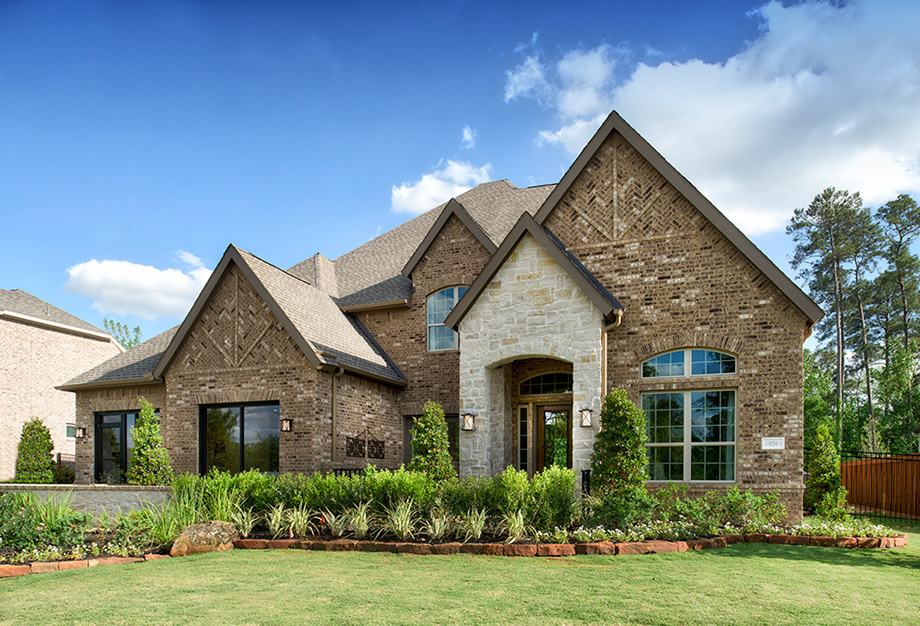 Toll Brothers - NorthGrove at Spring Creek - Executive Collection Photo