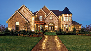 Toll Brothers - NorthGrove at Spring Creek - The Estates Photo