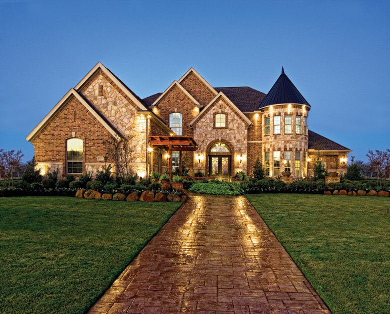 Toll Brothers - NorthGrove at Spring Creek - The Estates & The Reserve Photo