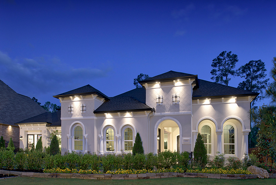 Toll Brothers - NorthGrove at Spring Creek - Estate Collection Photo