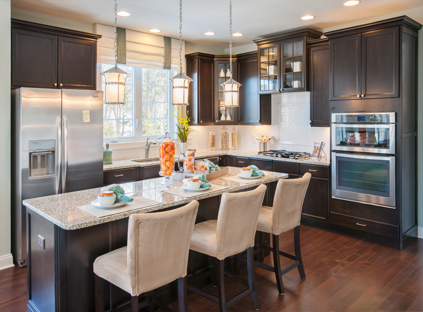 Toll Brothers - Rivington by Toll Brothers - The Enclave Collection Photo