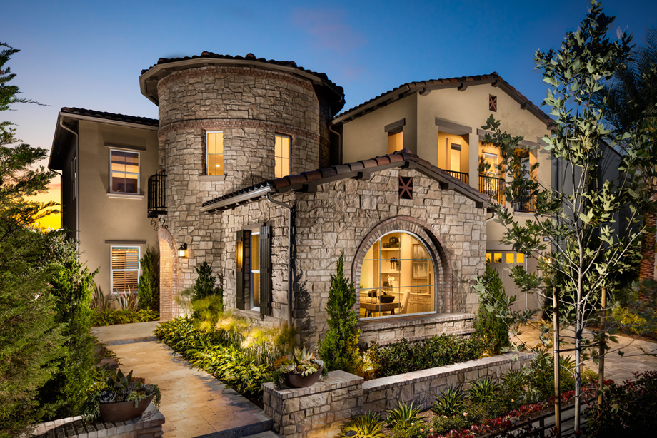 Toll Brothers - Summit at Baker Ranch Photo