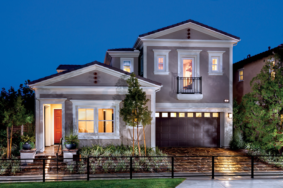 Toll Brothers - Highlands East at Baker Ranch Photo