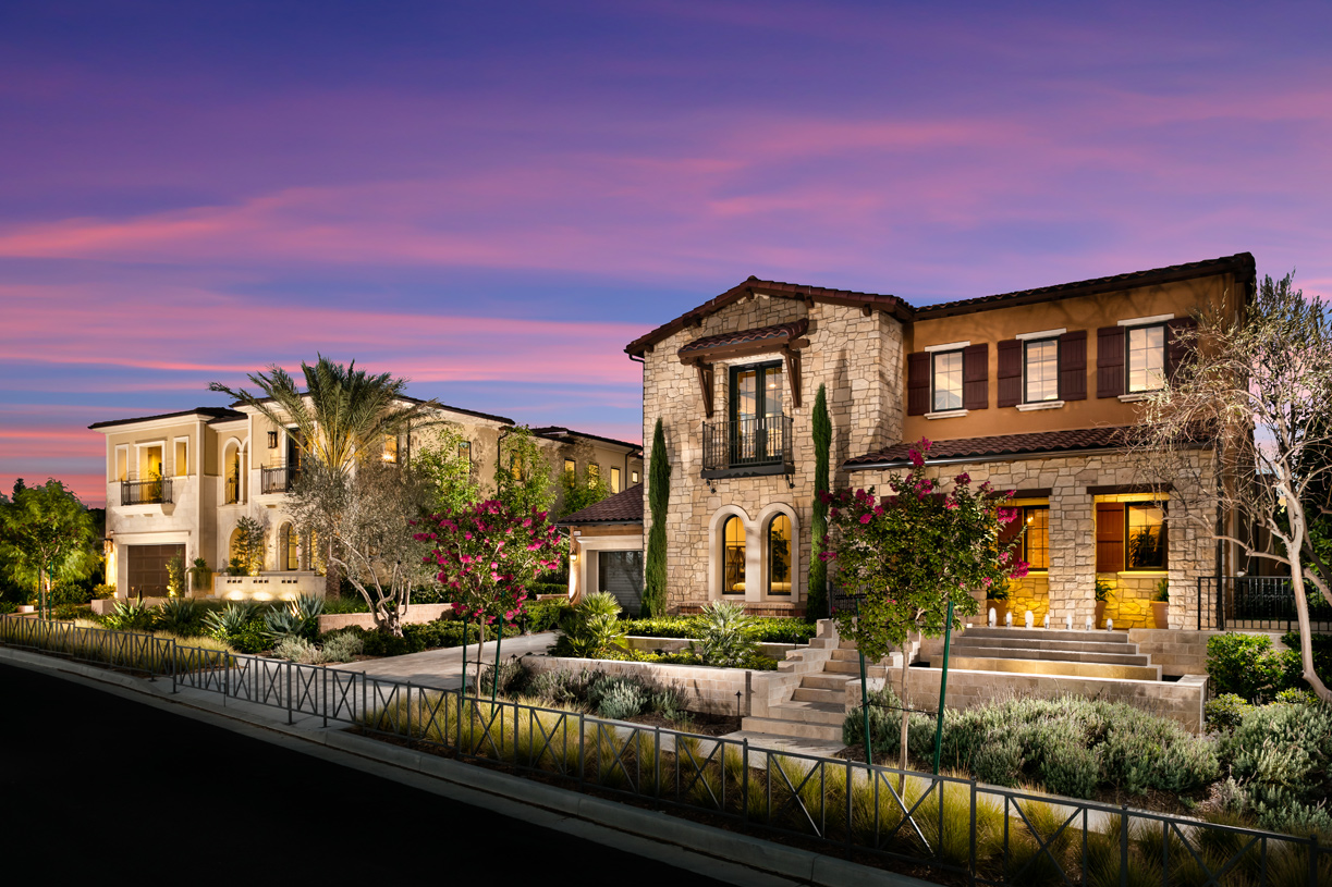 glendale ca new homes for sale in toll brothers luxury