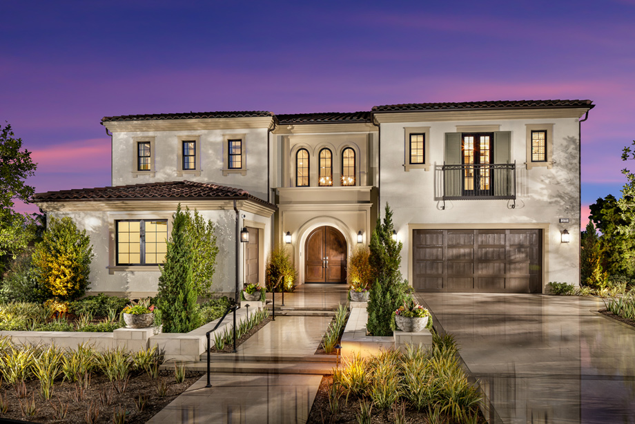 California Homes for Sale - 44 New Home Communities | Toll