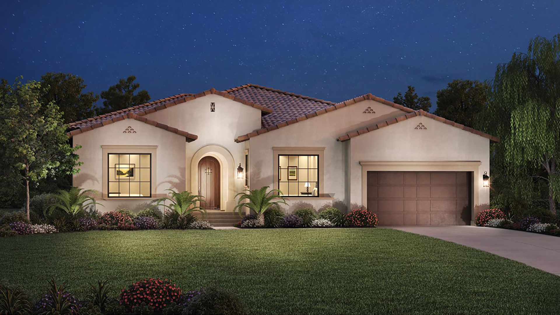 Chatsworth CA New Homes for Sale | Canyon Oaks