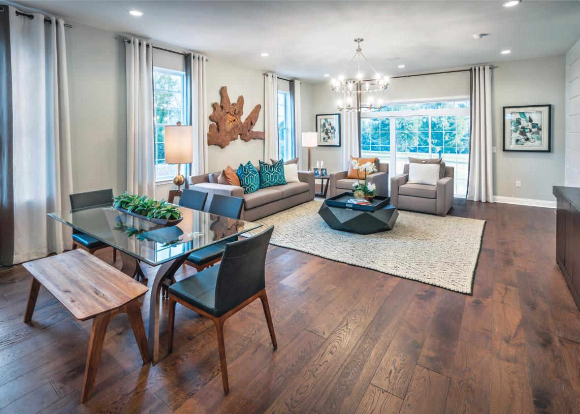 Regency at South Whitehall - Villas Collection