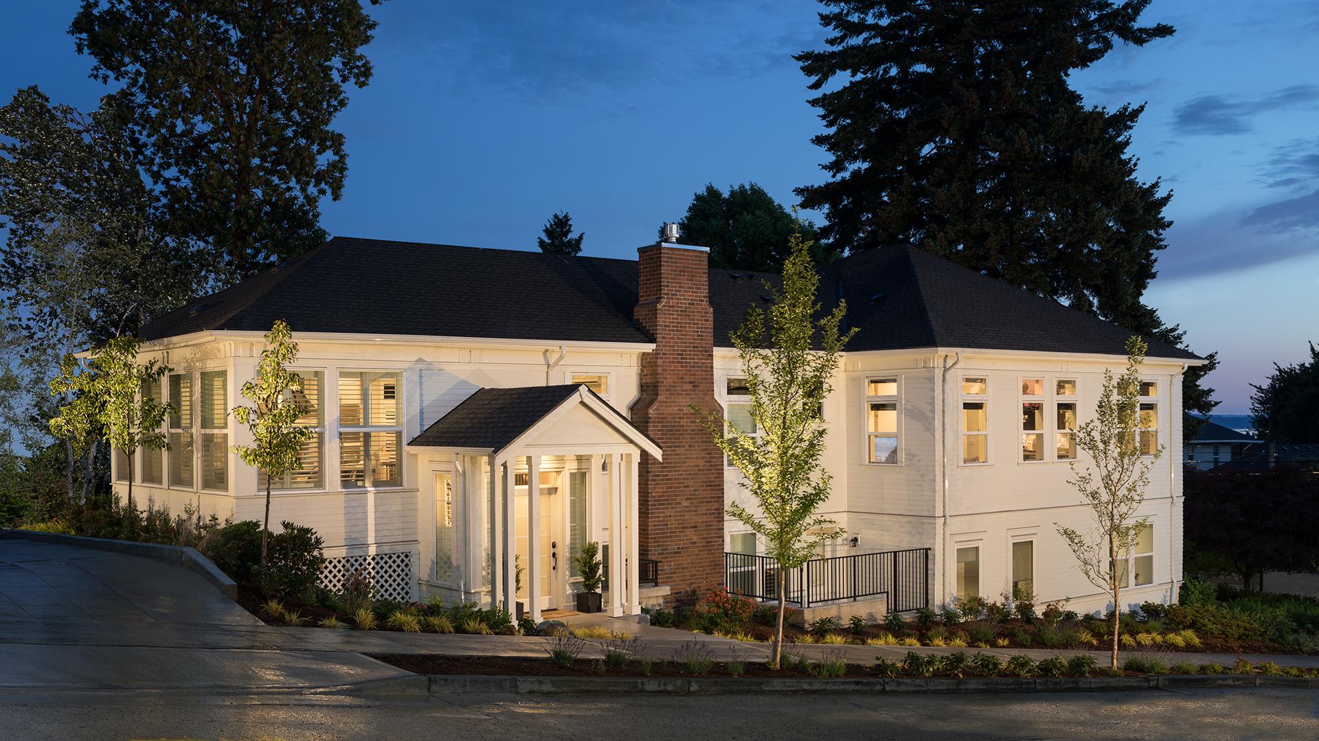 Seattle Wa New Construction Homes