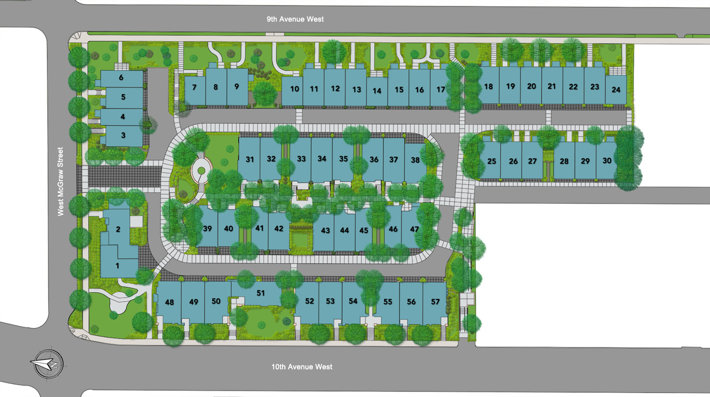 Queen Anne - Townhomes for Sale | McGraw Square at Queen Anne on golf course site plan, two bedroom site plan, marina site plan, office site plan, cottage site plan, garage site plan, tennis court site plan, ranch site plan, single family site plan, equestrian site plan, spa site plan, motel site plan, duplex site plan, retail site plan, warehouse site plan, condo site plan, mixed-use site plan, multi family site plan, property site plan, modular site plan,