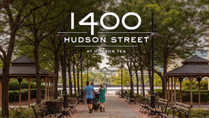 Toll Brothers - 1400 Hudson Street at Hudson Tea Photo