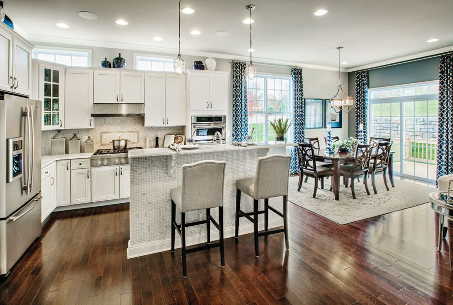 Toll Brothers - Bethel Crossing Photo