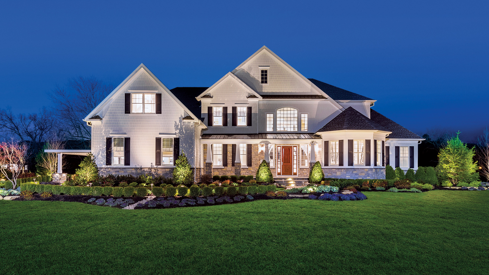 Franklin Lakes Nj New Construction Homes Reserve At
