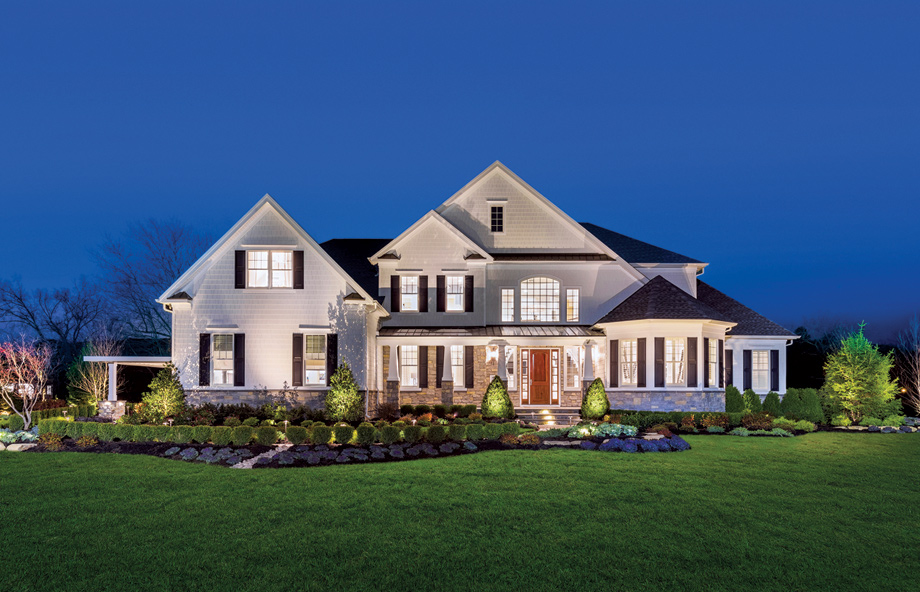 New Jersey Homes for Sale - 25 New Home Communities | Toll
