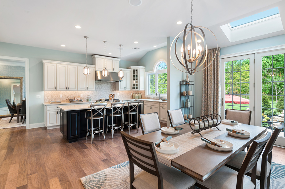 Toll Brothers - Reserve at Franklin Lakes - Signature Collection Photo