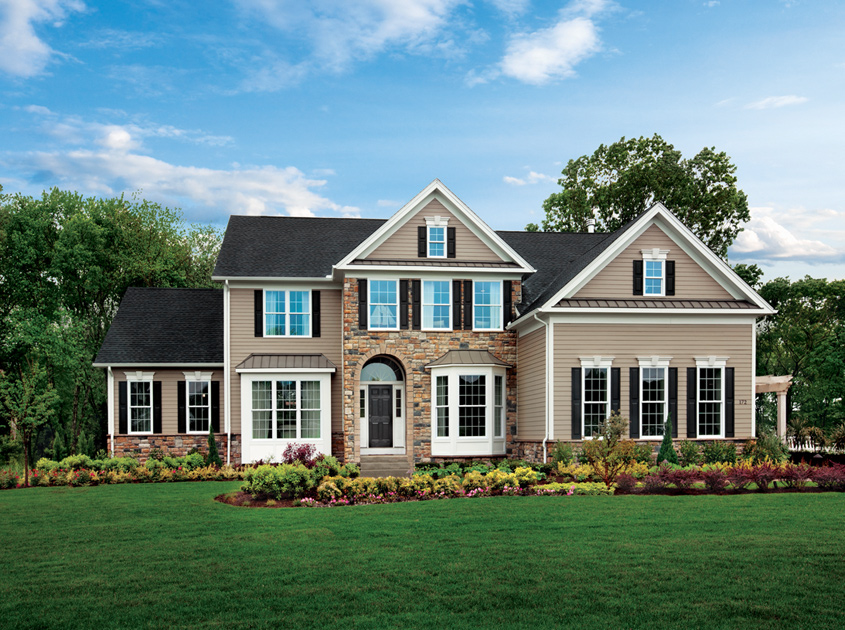 Toll Brothers - Laurel Ridge Photo