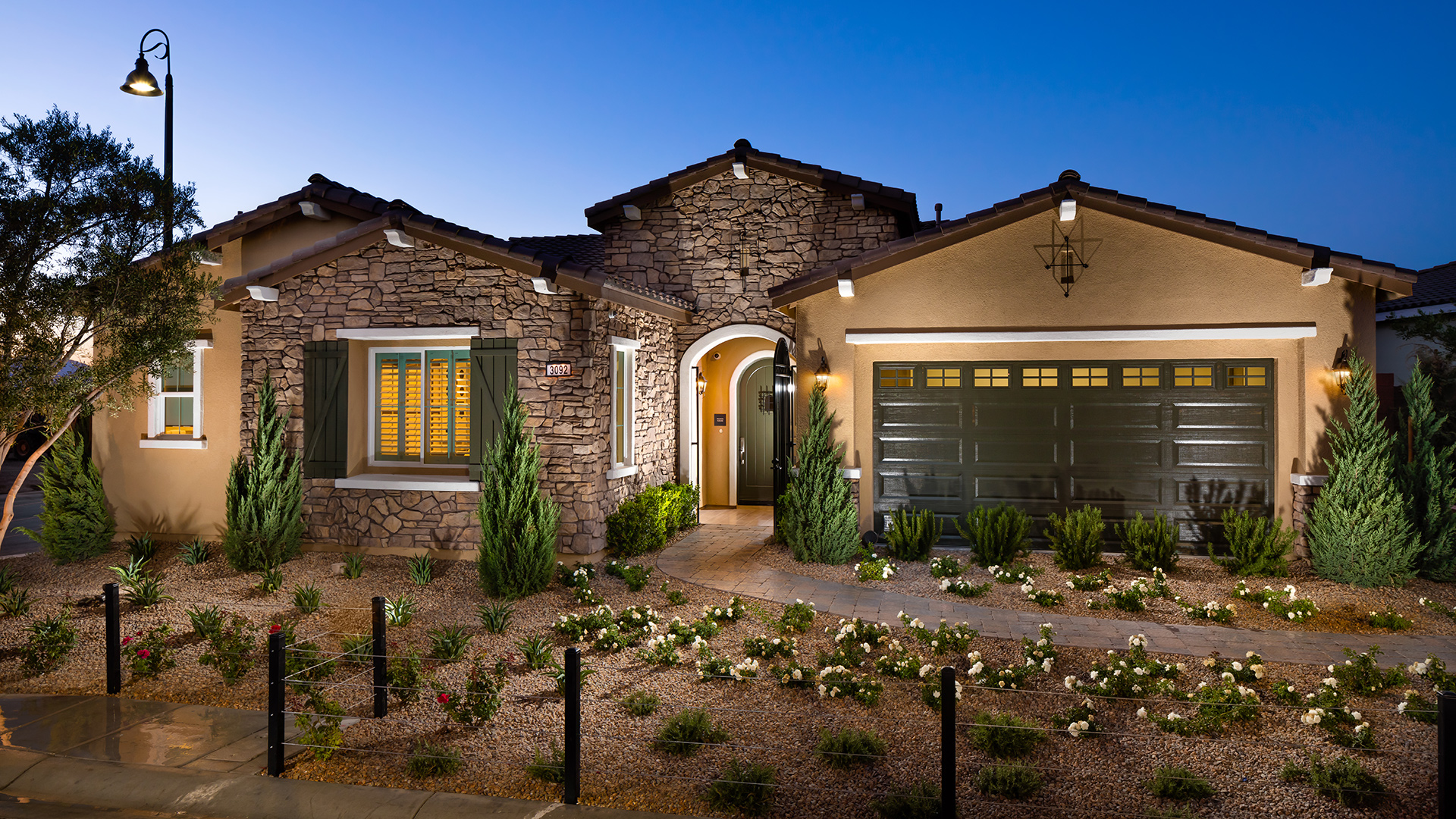 The Trapani. Henderson NV New Homes for Sale   Toll Brothers at Inspirada   Veneto