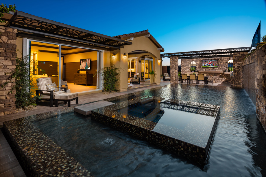 Quick Delivery HomesToll Brothers at Inspirada   Veneto has the following  Quick Delivery Homes available. Henderson NV New Homes for Sale   Toll Brothers at Inspirada   Veneto