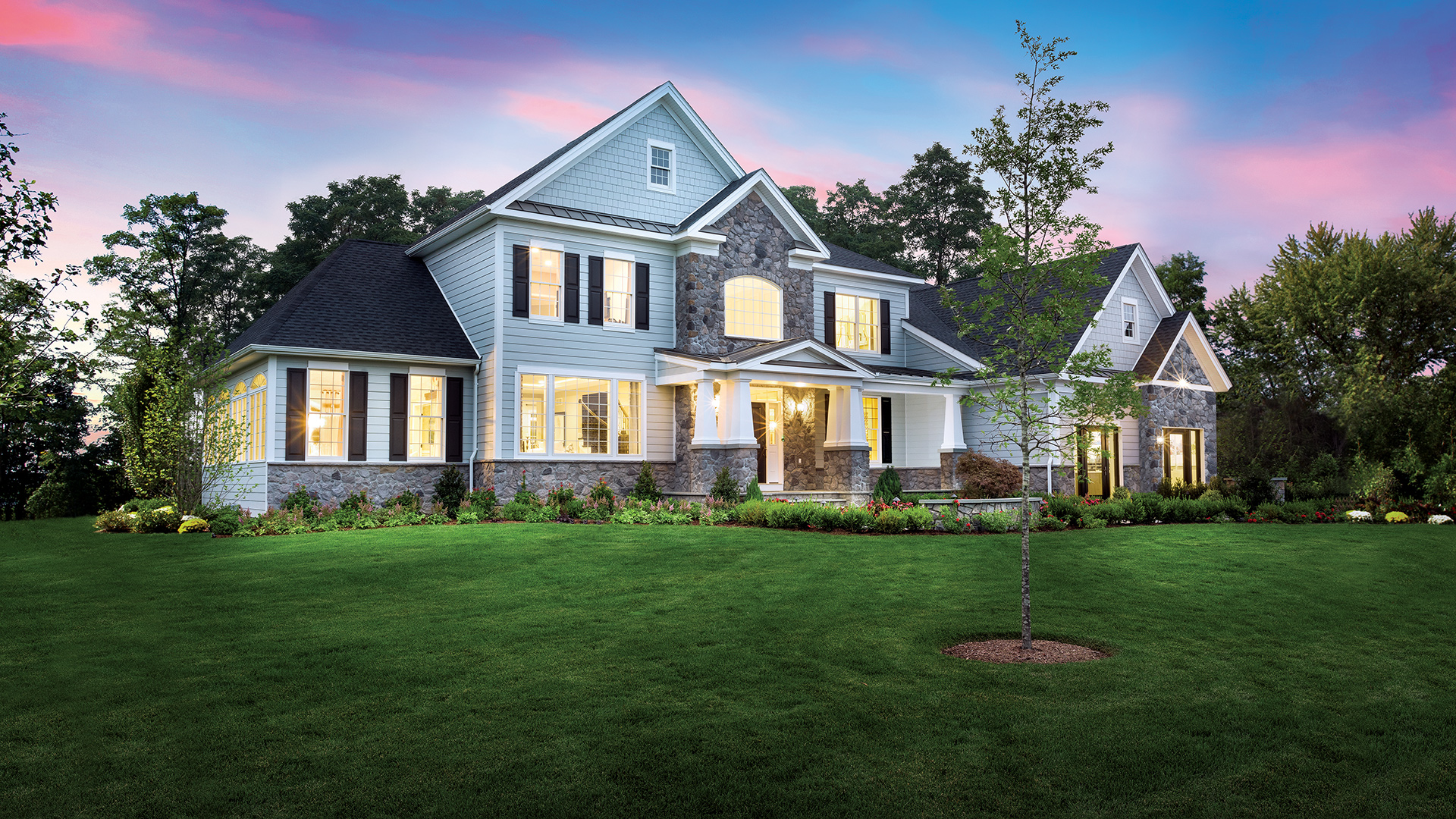 Valhalla ny new homes for sale summit estates at westchester for New york luxury homes