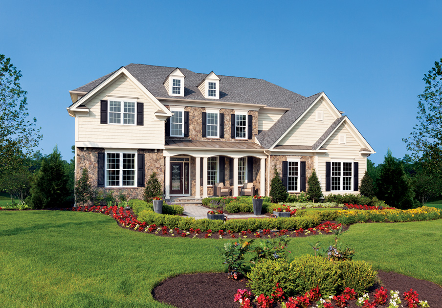 New york homes for sale 17 new home communities toll for Houses for sale near nyc