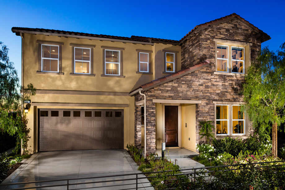 upscale home office lake forest ca new homes master planned community baker ranch