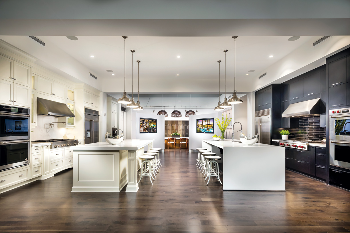 The new state-of-the-art Los Angeles Design Studio will make customizing your new home an exciting adventure