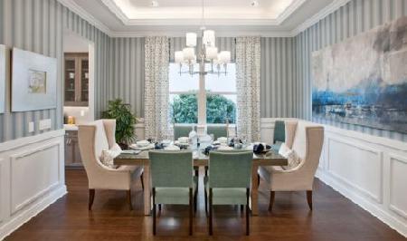 Madeira Dining Room