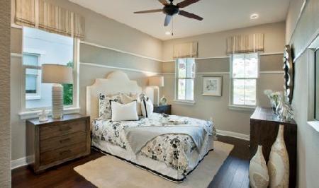 Madeira Bedroom
