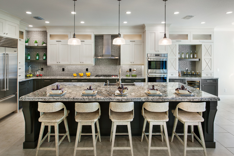 Toll Brothers - Lakeshore - Townhomes Photo