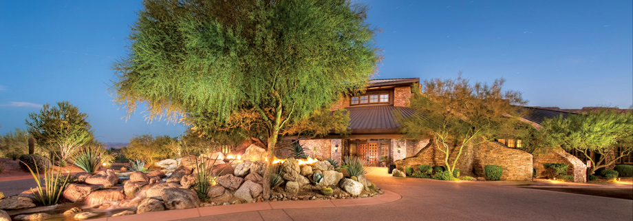 Arizona New Homes For Sale In Toll Brothers Luxury Communities