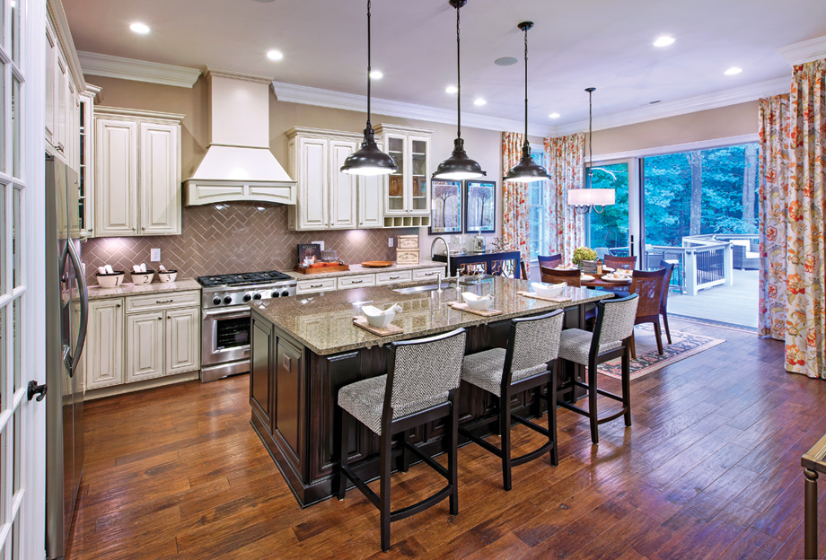 Toll Brothers - Regency at Creekside - Middleburg Photo