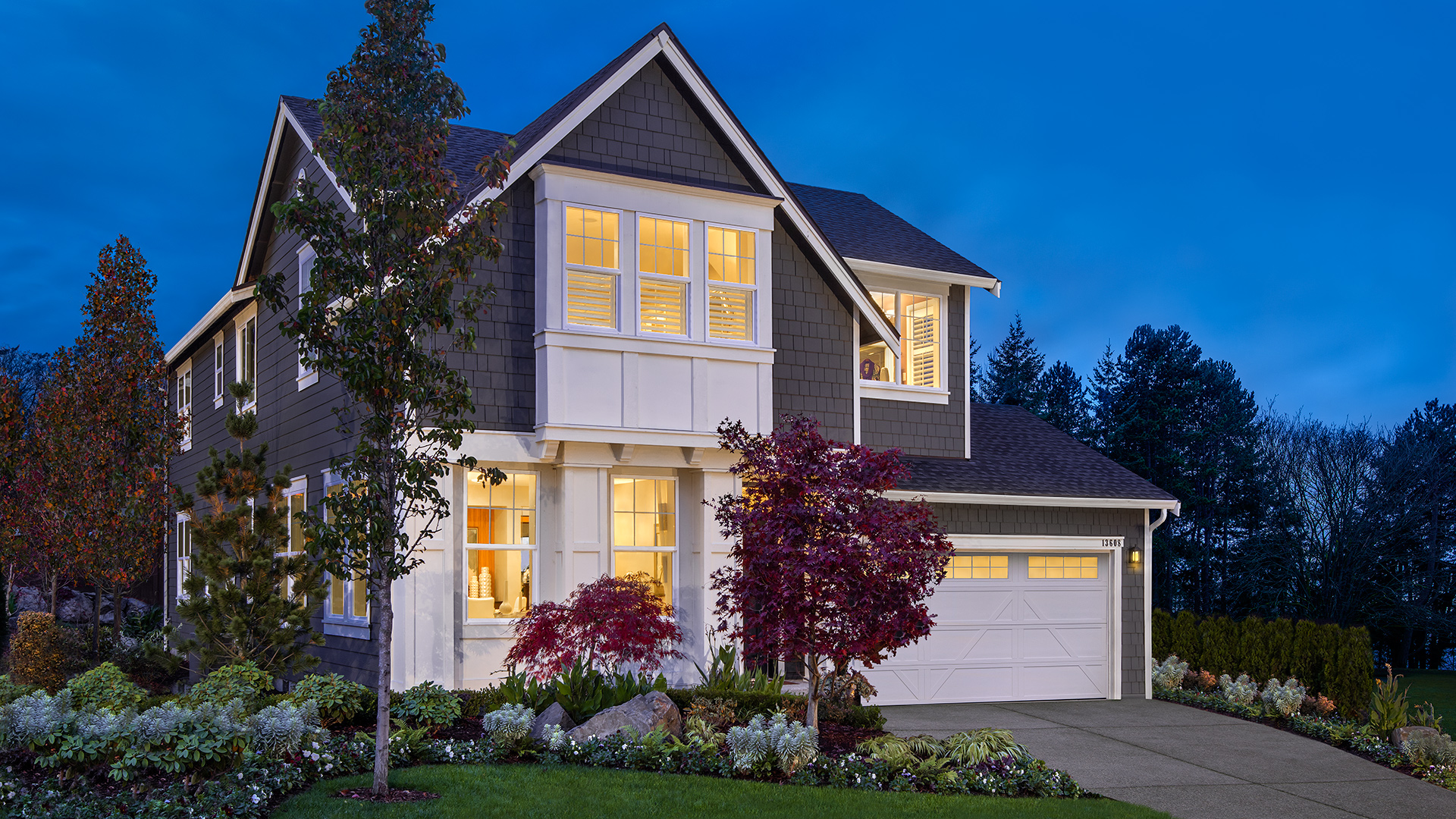 Kirkland WA New Construction Homes
