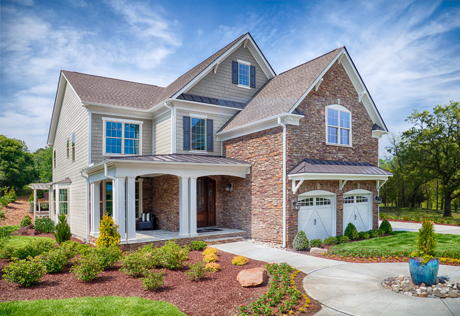 Wake Forest NC New Homes - Master Planned Community ...