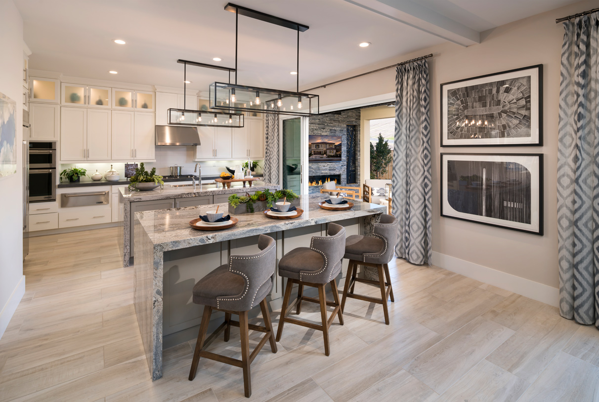 New Homes In Modesto Ca New Construction Homes Toll