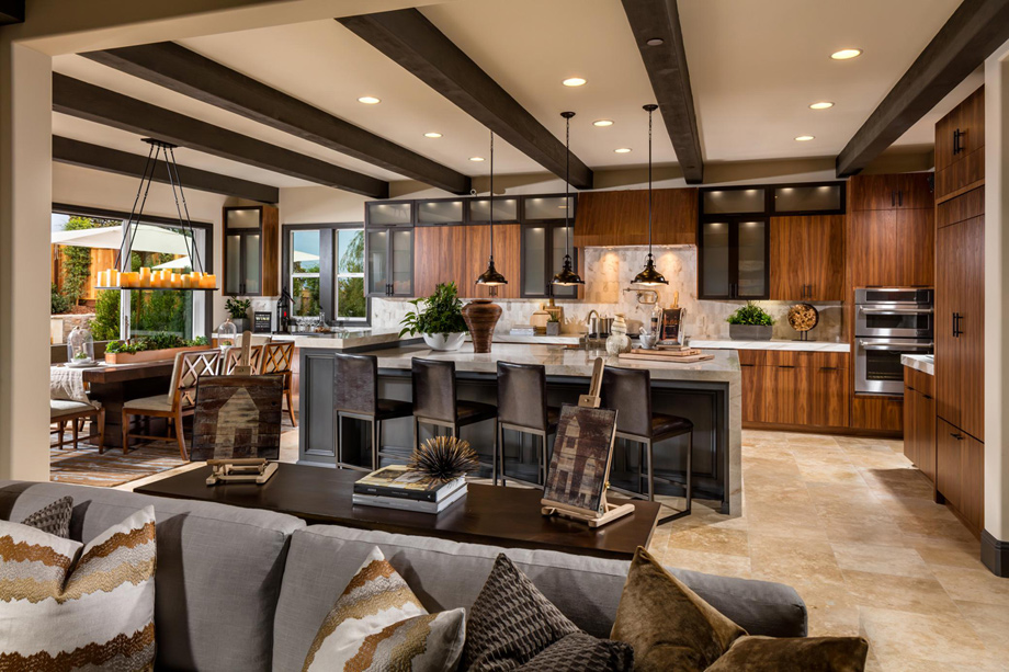 Dublin Ca New Construction Homes | The Glen At Tassajara Hills
