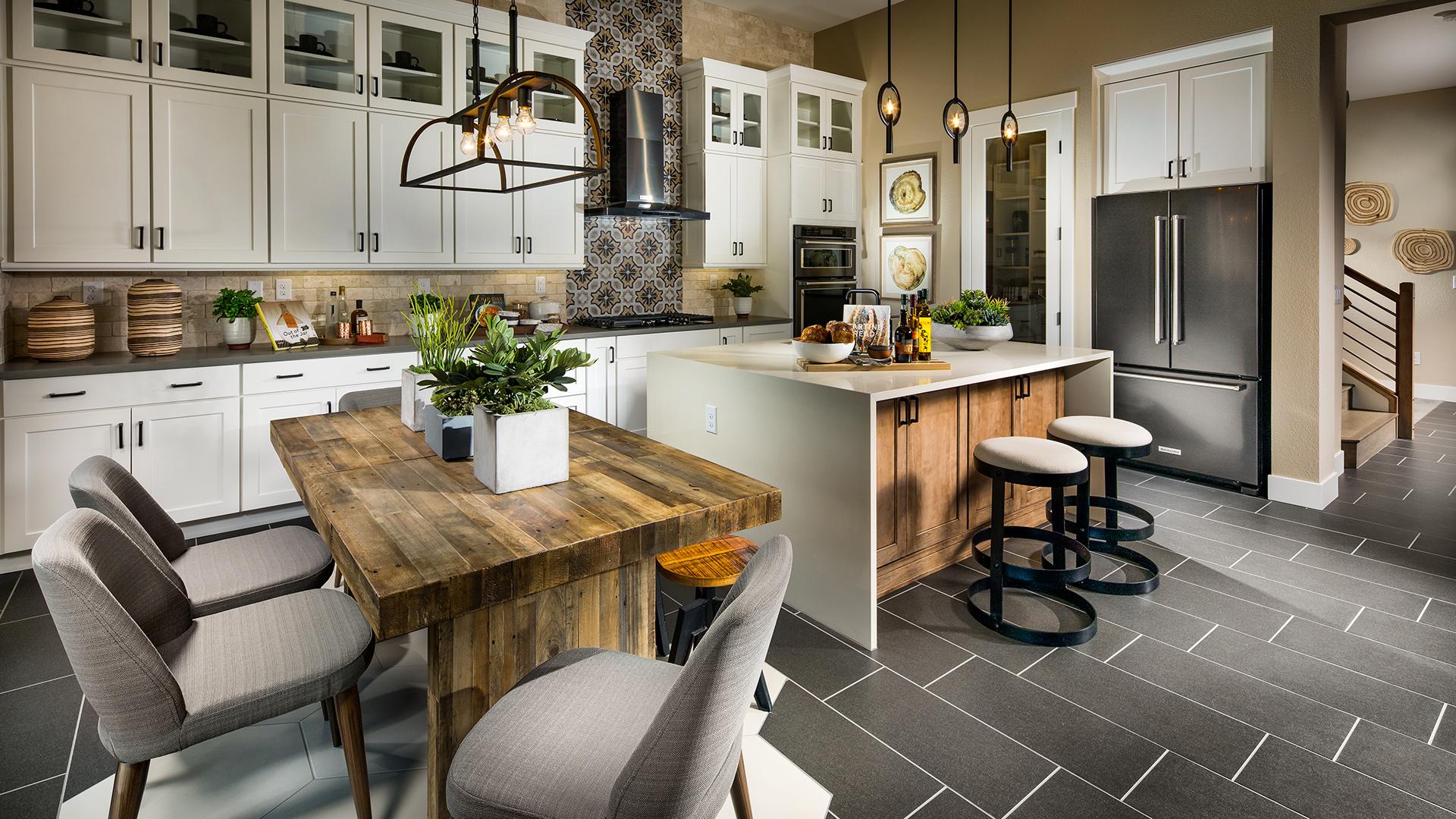 Ashwood Elite Kitchen