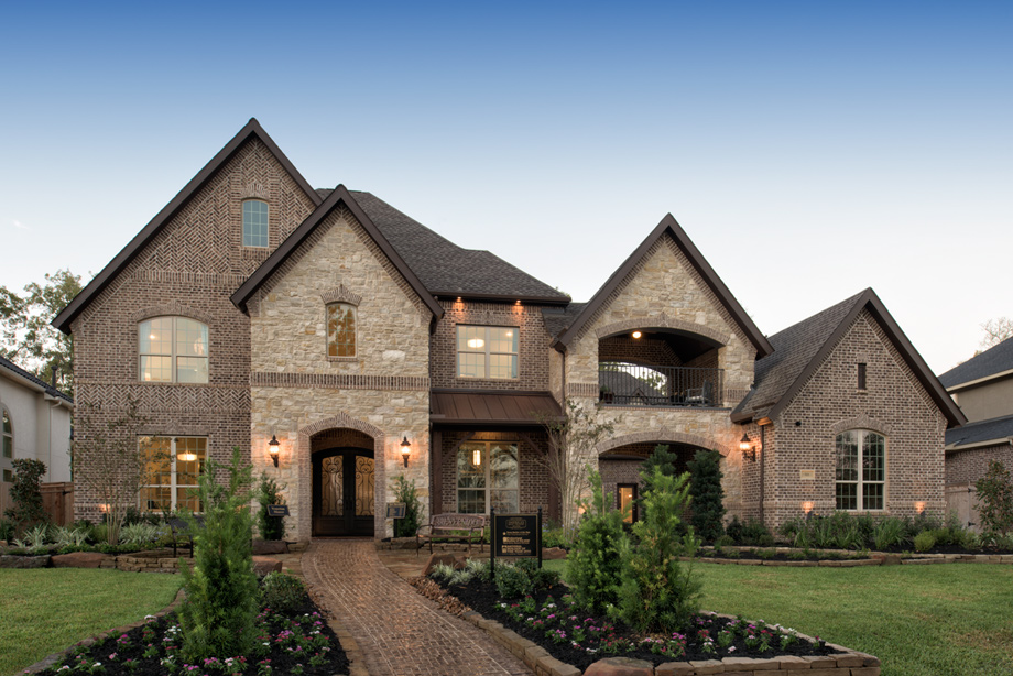 New Luxury Homes For Sale in Frisco, TX | Phillips Creek