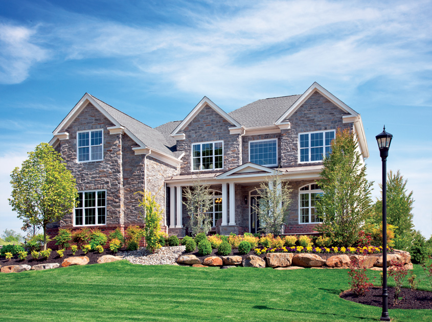 Yardley pa new homes for sale oakmont for Oakmont home builders