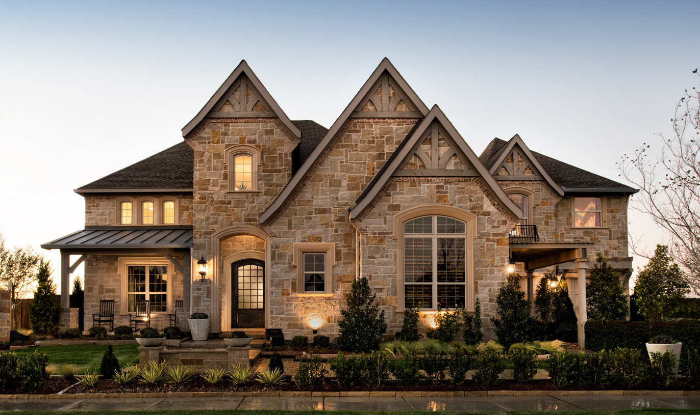 New homes in flower mound tx new construction homes for Texas fine home builders