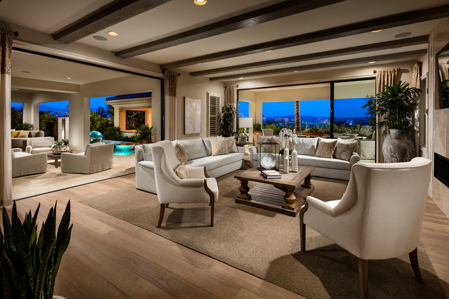 New Luxury Homes For Sale In Irvine Ca Alta Vista At