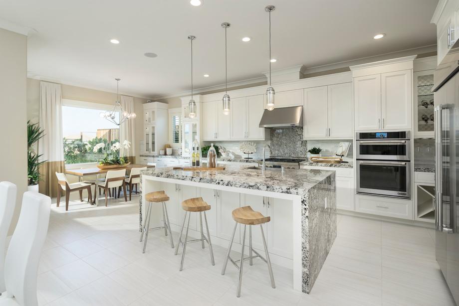San Ramon CA New Homes for Sale | Alita at Gale Ranch