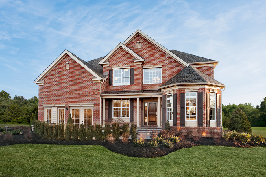 Toll Brothers - Doylestown Greene Photo