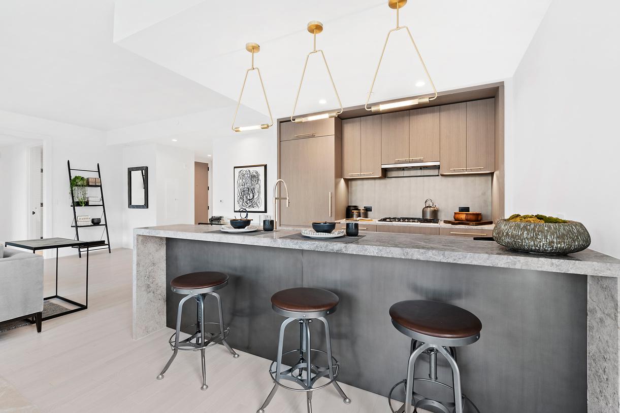 15A kitchen
